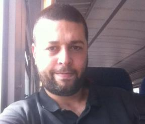 Aharon Bellalou
