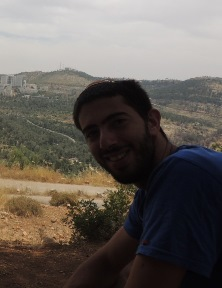Moshe Ronen